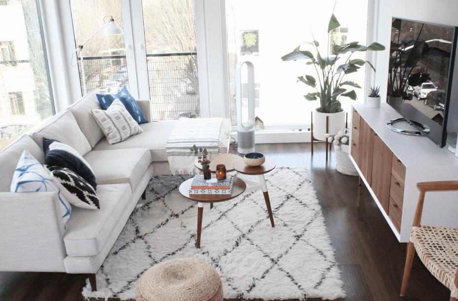 use multi use furniture